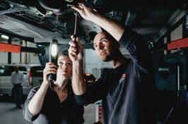 Workshop Automotive Got Talent