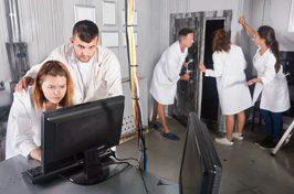 Workshop Escaperoom