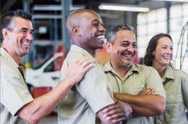 Hoeveel plezier hebben je medewerkers op de werkvloer? Test het met de teamplezier test!